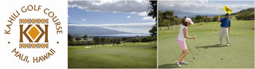King Kamehahameha Maui Golf Club