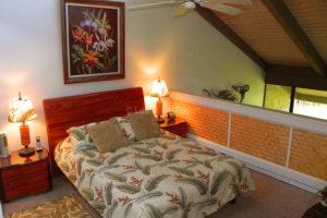 B307 Master Bedroom