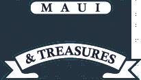 Maui Sights and Treasures Logo